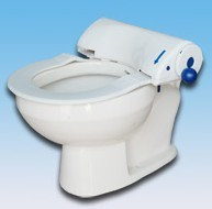 CY0305 manul toilet seat cover
