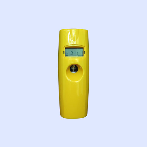 digital display Auto aerosol dispenser CY827Y