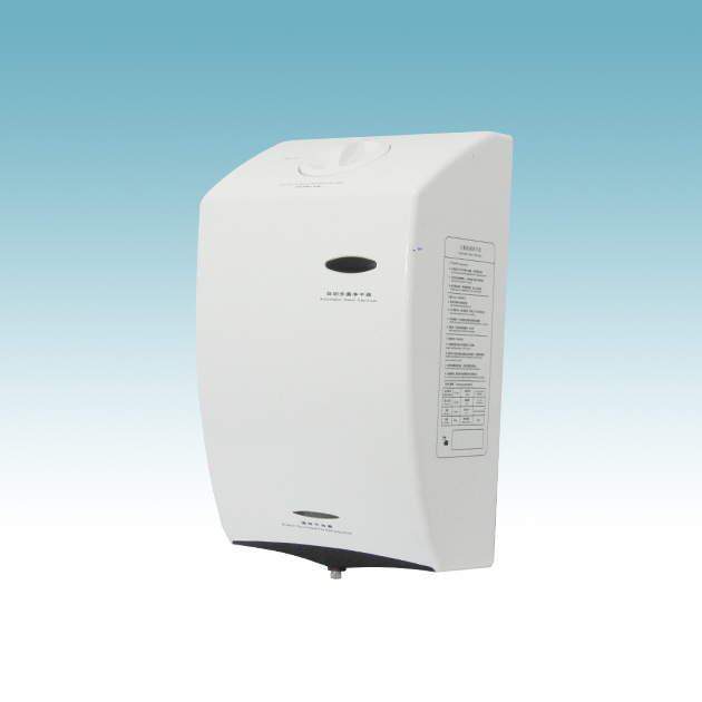CY1500 hand disinfectant dispenser